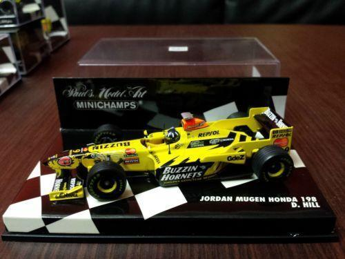 0fba871c5b54 Damon Hill  Formula 1