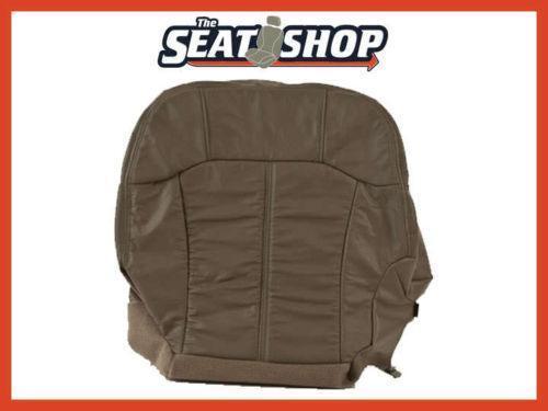 Tahoe Seat Covers Ebay