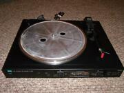 Sansui Turntable