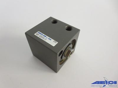 Fabco-air Sqf-221x12 Square 1 Compact Air Cylinder 1-58 Bore