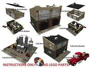 Lego City House