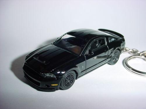 Mustang GT Keychain | eBay