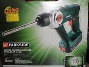 Parkside Power Tools