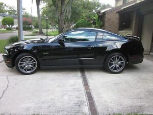 Wanted 2011 2012 2013 2014 Ford Mustang GT