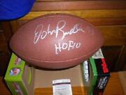 John Randle Autograph