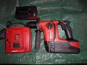 Hilti 36V Drill