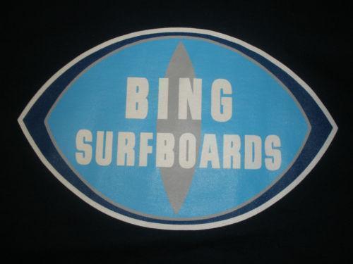 bing surfboard ebay