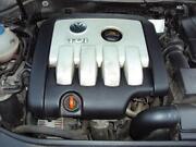Passat 3c Motor