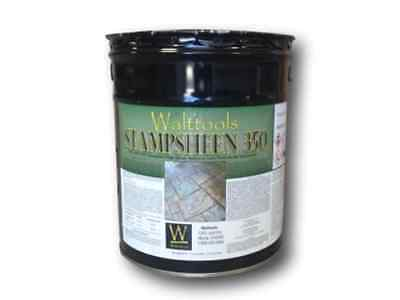High Gloss Wet Look Decorative Concrete Sealer 5 Gallon Voc 350