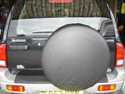 Toyota Land Cruiser Wheel Cover