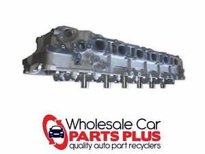 TOYOTA LANDCRUISER CYLINDER HEAD BARE 98 TO 00(IC-J2095B-AB_BARE) Brisbane South West Preview