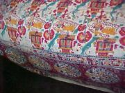Teal Bedspread