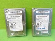 SATA Hard Drive Lot
