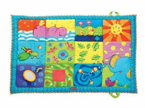 Top 10 Toys For Tummy Time Ebay