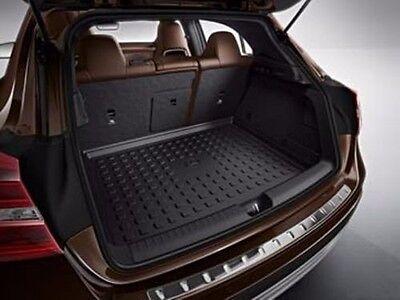1568140041 Genuine Mercedes Benz Black Cargo Tray GLA Class X156
