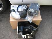 Dodge Challenger Cold Air Intake