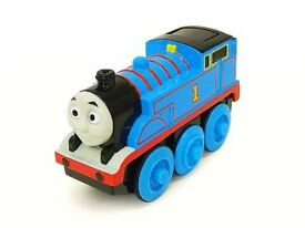 Thomas the Tank Wooden Train track with trains and special pieces