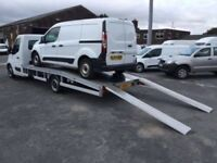 24/7 Nationwide Car Bike Breakdown Recovery Tow Truck Service Auction Vehicle Transporter Reliable