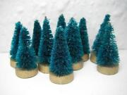 Dolls House Trees