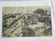 Alte Postkarten Berlin