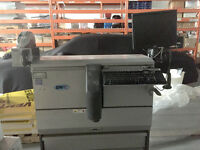 FM Fluid Management / Accutinter 2000