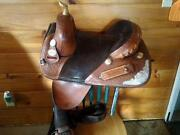 Bob Marshall Saddle