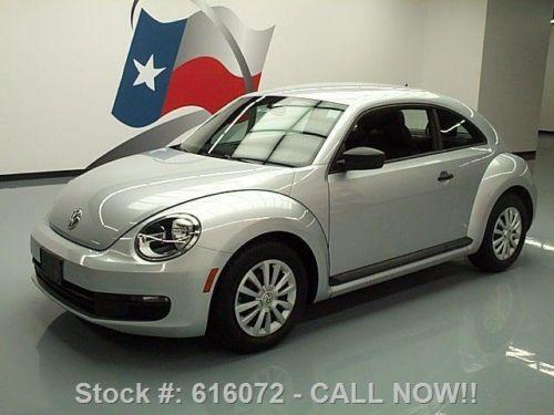 Vw Beetle Classic Ebay