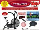 Air Dual Action Exercise Bikes