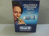 Oral B tooth pste big pack