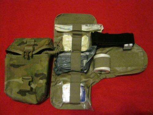 Ifak Kit Personal Field Gear Ebay