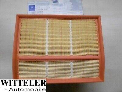 3x Luftfilter Motorluftfilter MERCEDES W202 S202 C 180 200 220 D CDI 230 250 280
