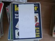 Kicker Hefte
