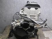 GSXR 750 Motor