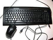 Alte Tastatur