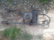 Toyota Hilux Surf Spares