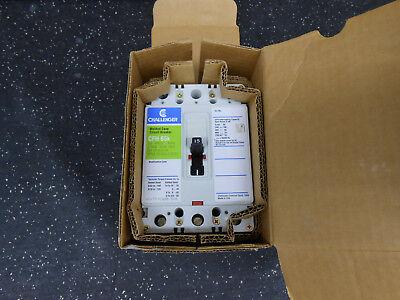 Challenger Cfh 65k Circuit Breaker 15a 3 Pole 600 Vac