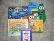 Board Book Lot