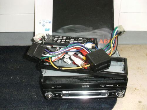 autoradio mit display radios dvd player wechsler ebay. Black Bedroom Furniture Sets. Home Design Ideas