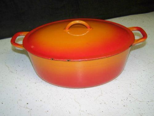 Descoware Belgium Cookware Ebay