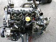 Opel Vivaro Motor