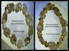 Citrine Stone Fashion Bracelets