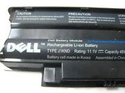 Dell Inspiron N5040 Battery
