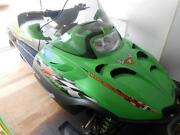 2002 Arctic Cat