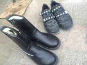 Arbeitsschuhe Sandale