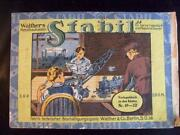 Walther Stabil