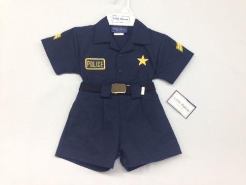 Police Baby Clothes Ebay