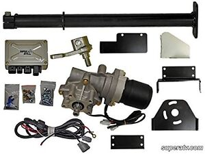 NEW Can-am Outlander/renegade Max (Gen 1) Power Steering Kit