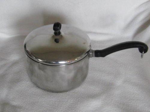 Vintage Farberware Pots: Cookware | eBay