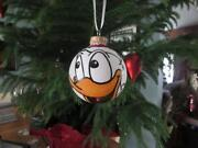 Donald Duck Ornament