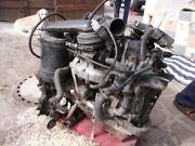 Peugeot 106 Motor